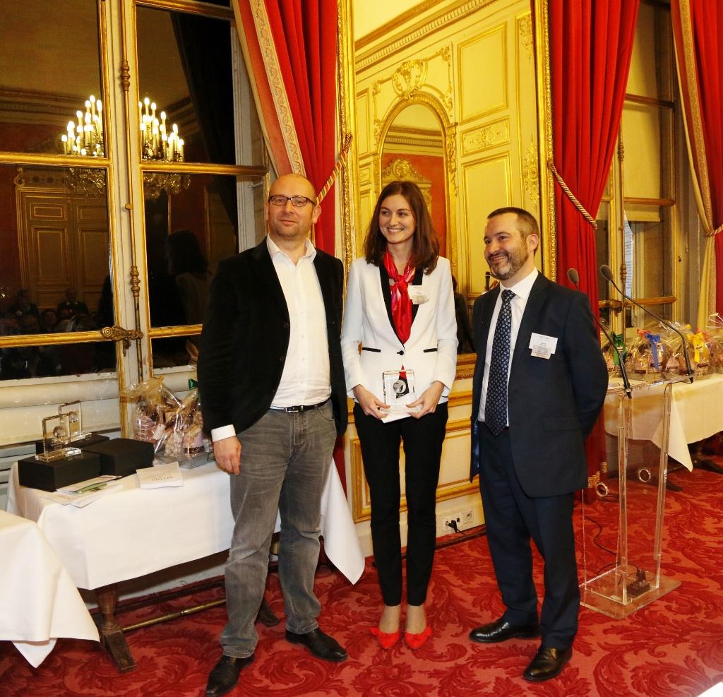 Prix-espoir-entrepreneuriat-Cécile