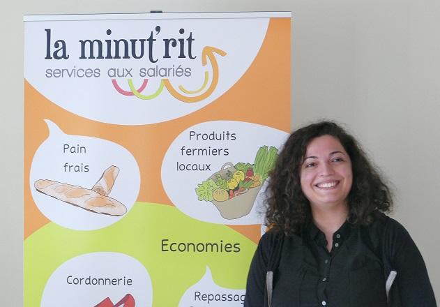 La Minut'Rit du Val de Marne fait encore parler d'Elle (au féminin) !