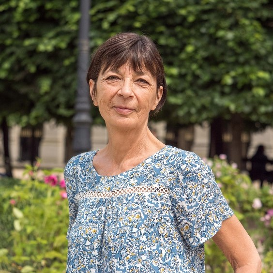 Catherine Vaisse