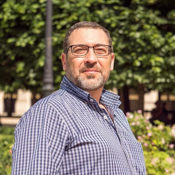 Jean-Frédéric François