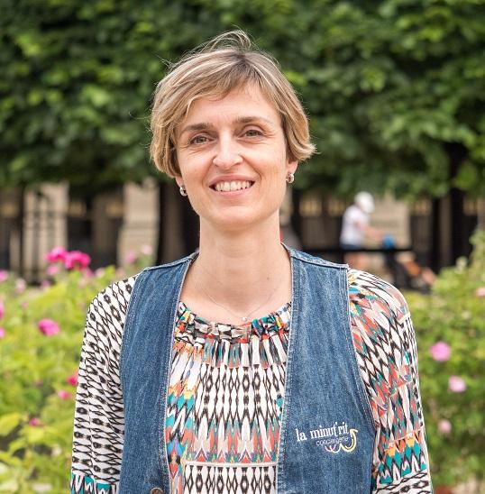Séverine Cromer