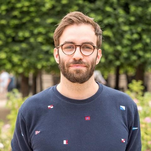 Hugo Choin