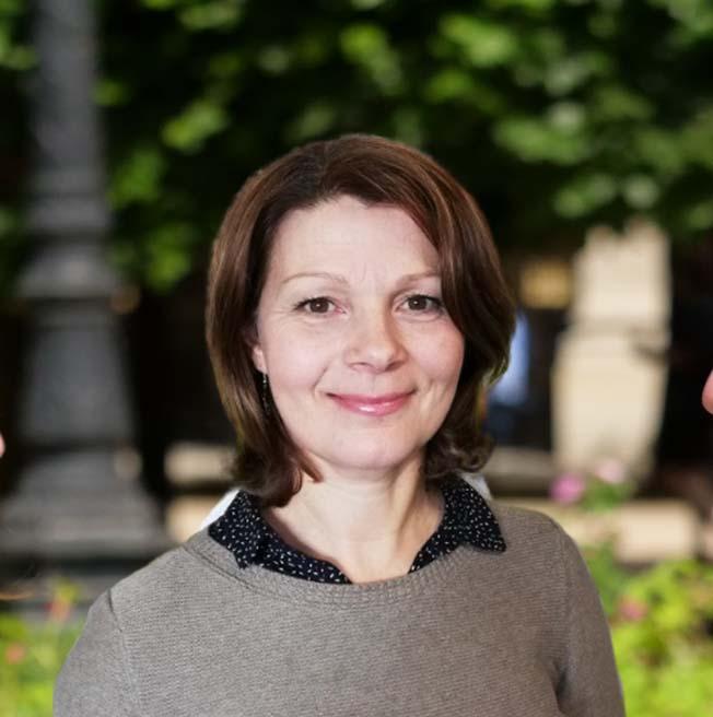 Nathalie Messiaen