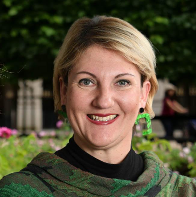 Christine Borgeaud