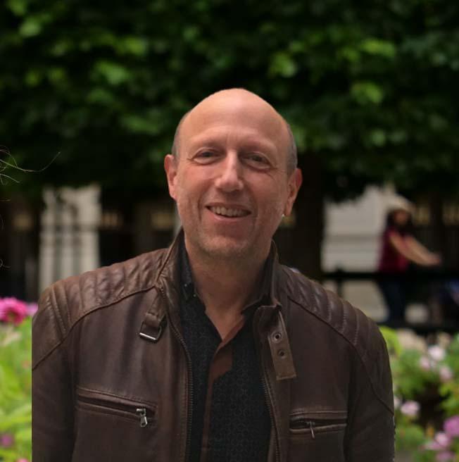 Hervé Brouteele