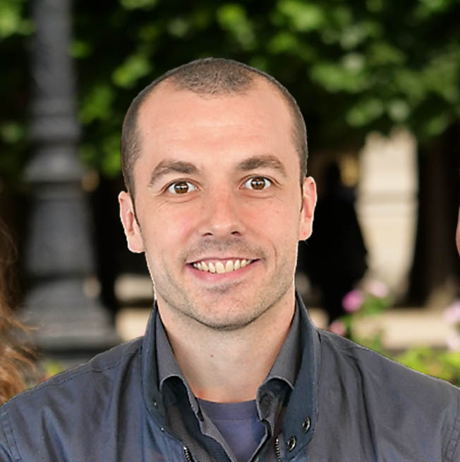 Romain Frétar