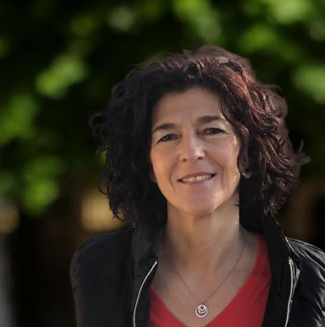 Véronique Rochat