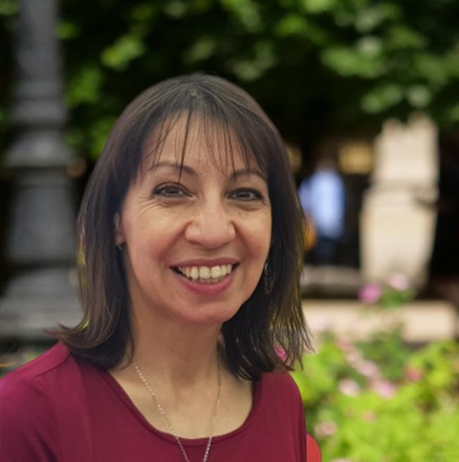 Claudine Dionisio