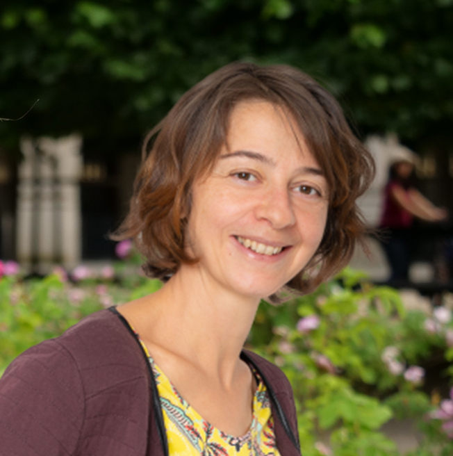Christelle Riquin