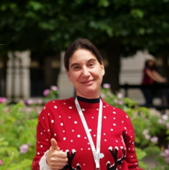 Vanessa Germain