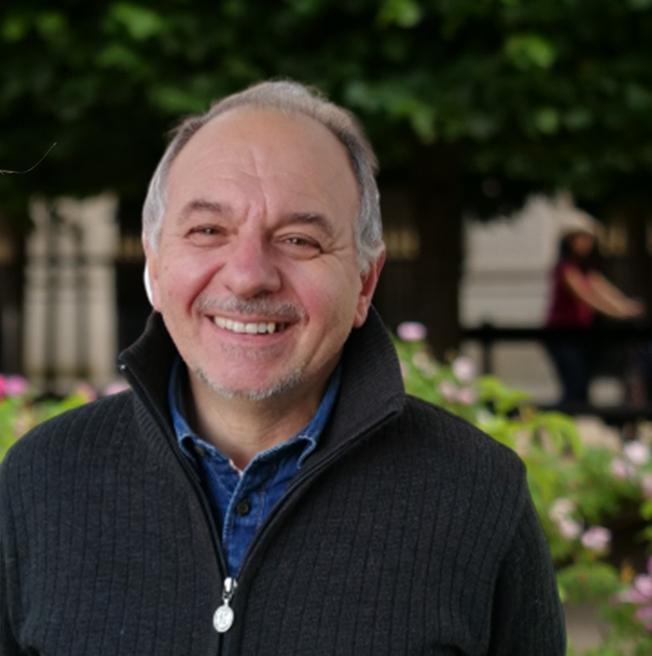 Jean-Luc Bodet