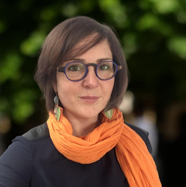 Aurélie Batheux