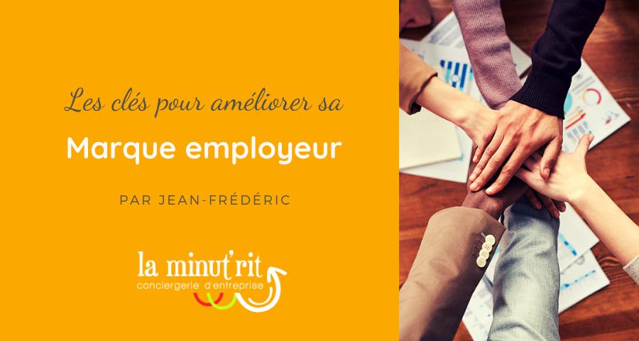 Valoriser sa marque employeur, une stratégie d'entreprise centrée sur l'humain