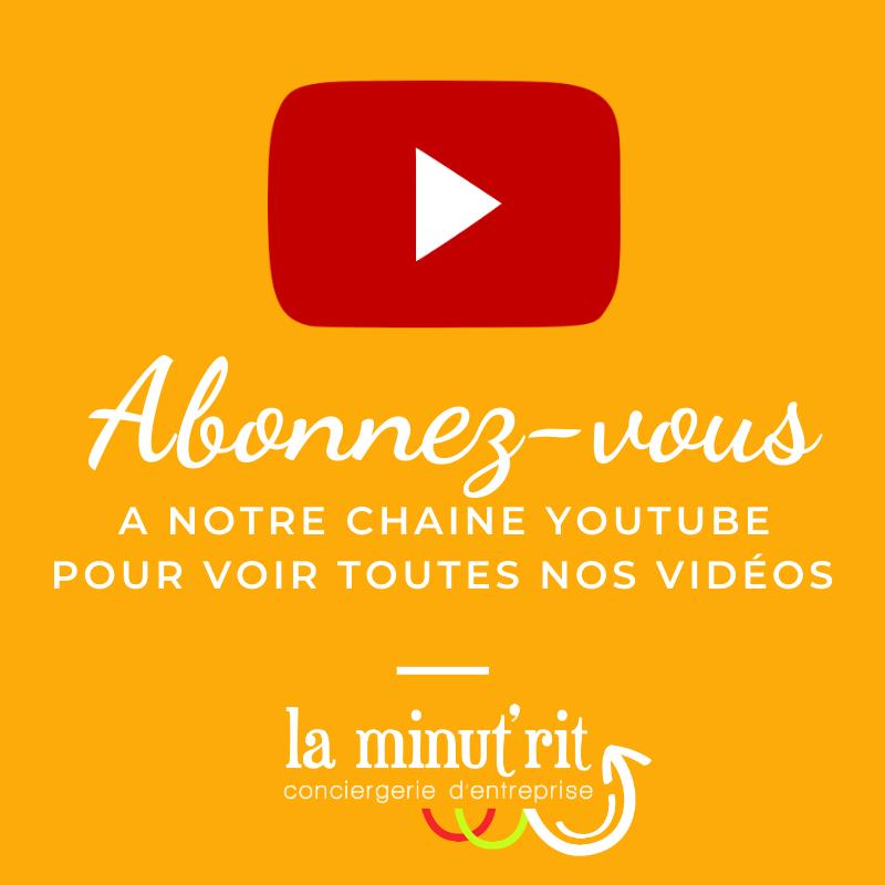vidéos youtube sur la qualité de vie au travail