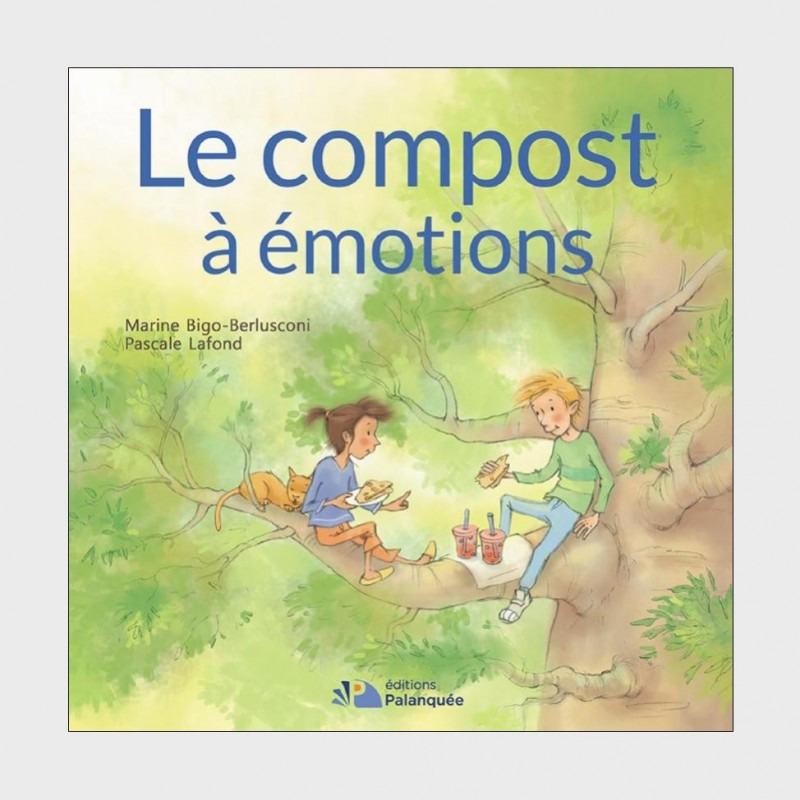 livre le compost à émotions