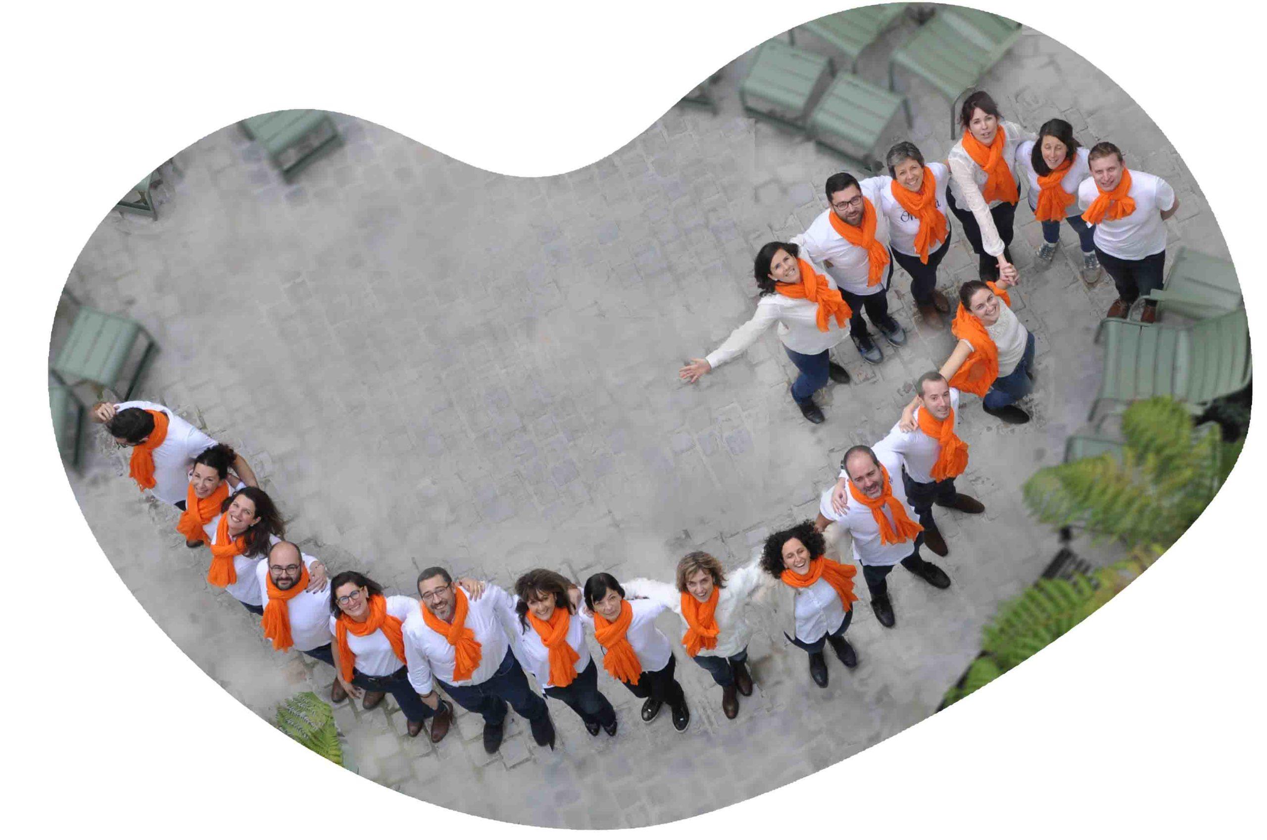 conciergerie QVT équipe marque employeur