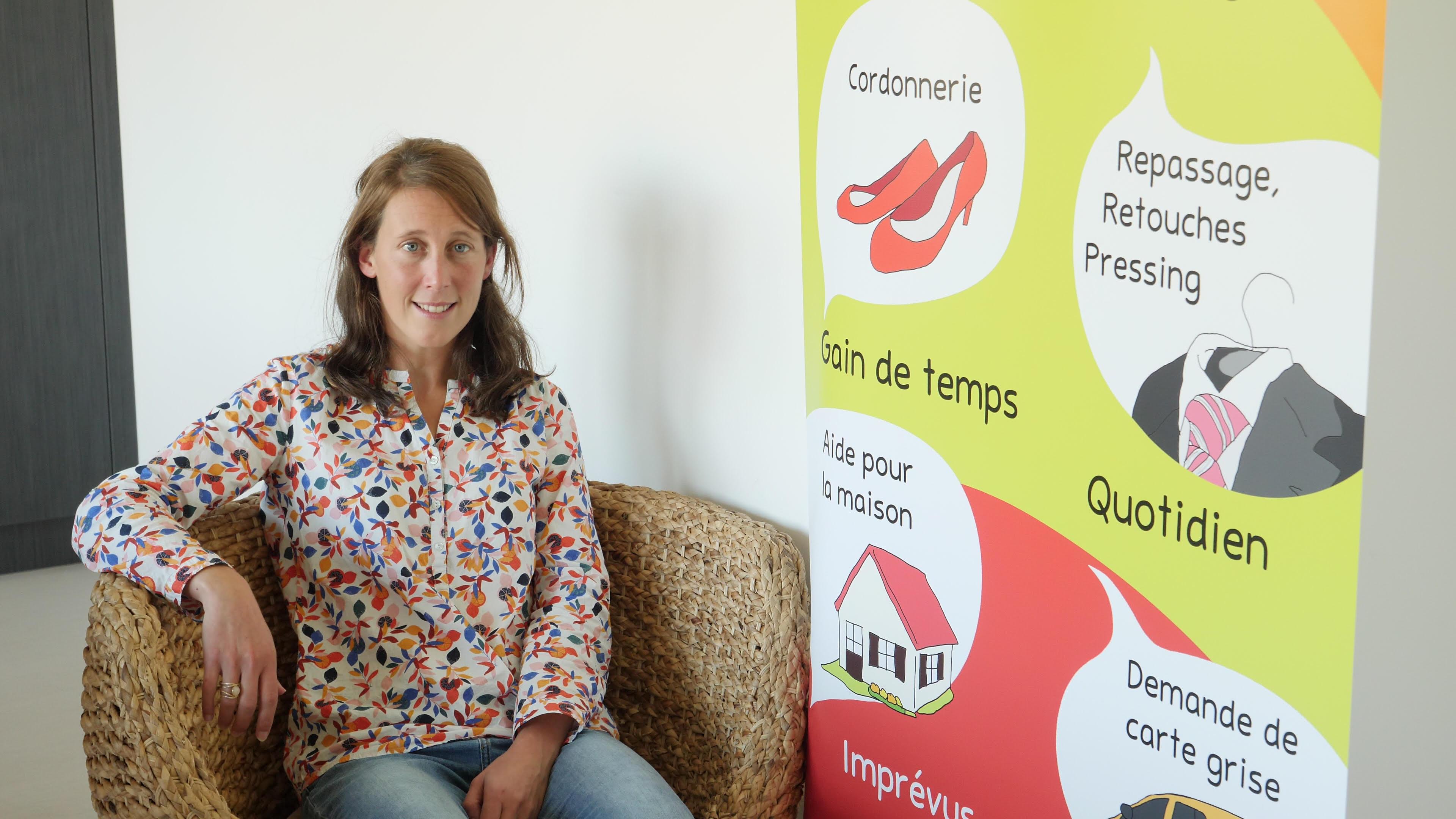 marie calonne conciergerie Rennes