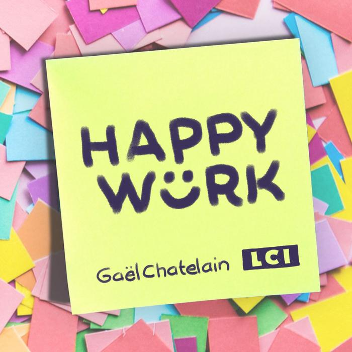 Happy work le pouvoir de l'optimisme