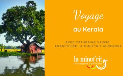 Voyage à la découverte du Kerala, en Inde