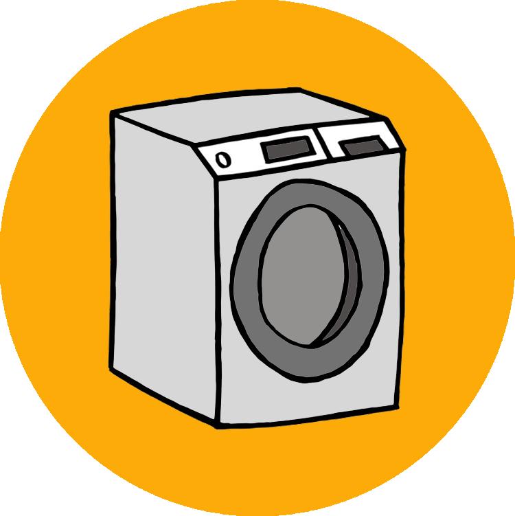 machine à laver consommation responsable