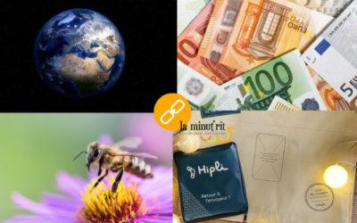 Environnement et consommation responsable : Le best-of