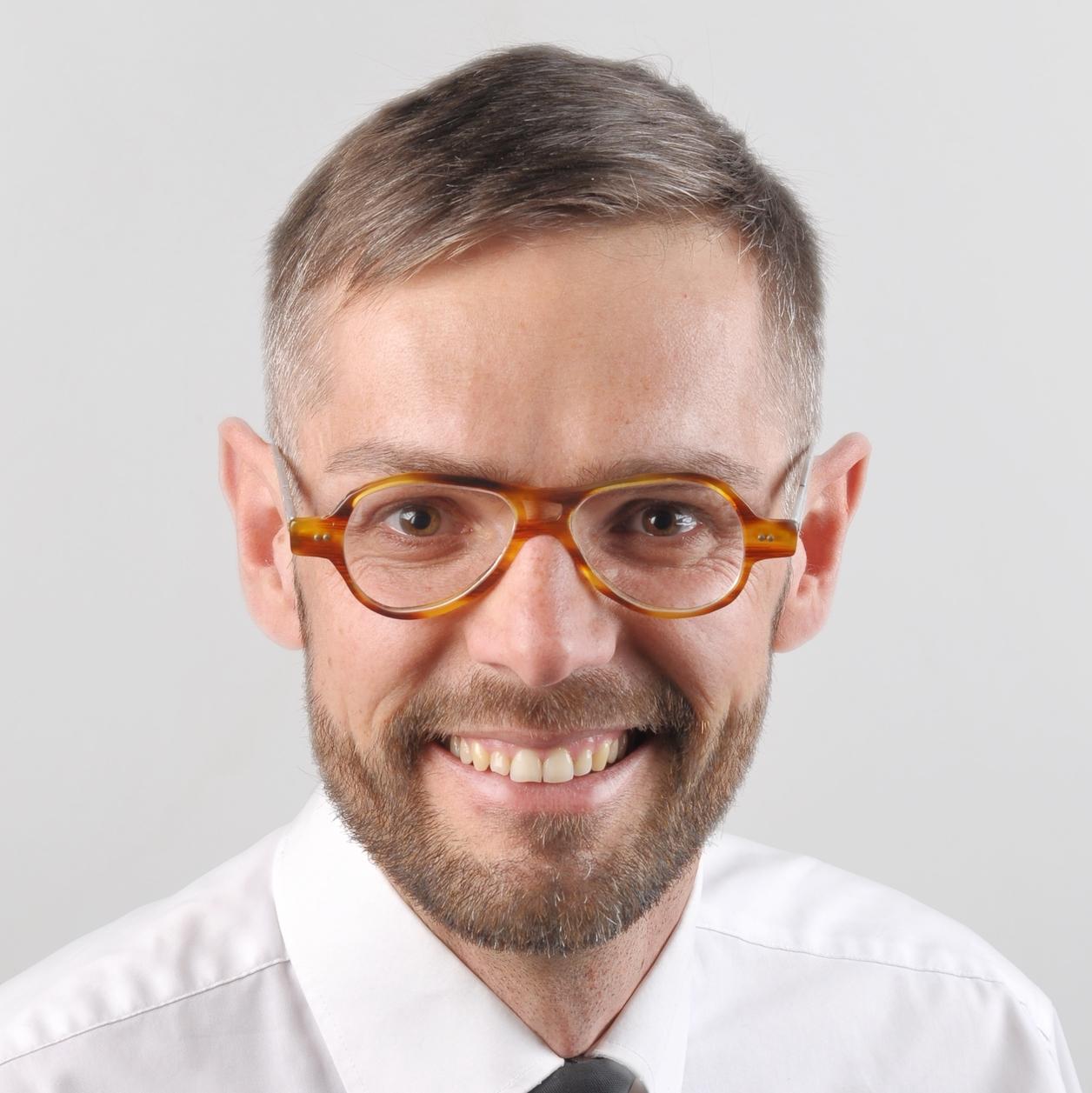 Cédric Ramon
